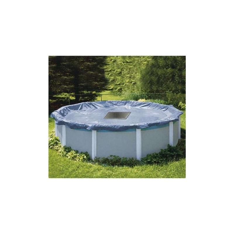 Bache piscine fabulous bache piscine autoporte bache piscine autoporte prix piscine hors sol - Bache piscine ronde ...