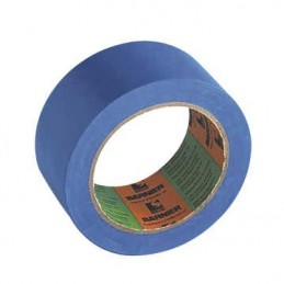 Adhesif bleu 50mm×33M