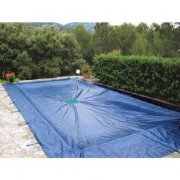 Bache piscine rectangulaire...