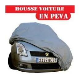 Housse voiture en PEVA 430×150×120cm