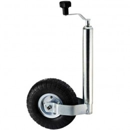 Roue jockey gonflable  260mm