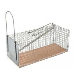 Cage à nuisibles 25×10×10cm