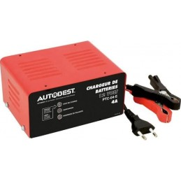 Chargeur 12V 4A