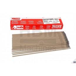 Électrodes acier rutiles 2,5mm