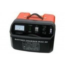Chargeur de batteries 12/24...