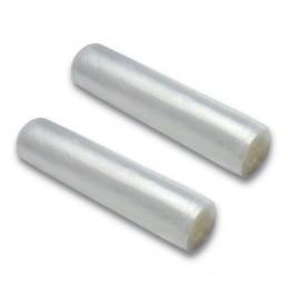 2 Rouleaux sacs gauffrés 20x600mm
