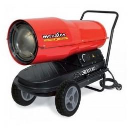 Canon à chaleur diesel/fioul
