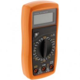 Controleur digital 600V