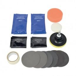 Kit de rénovation optique de phare