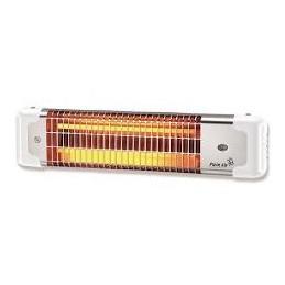 Chauffage radiant 600W/1200W