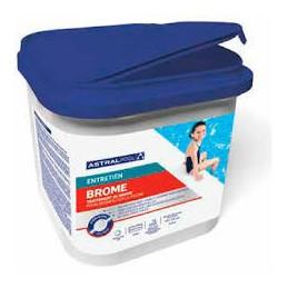 Brome permanent pastille 20g 5kg