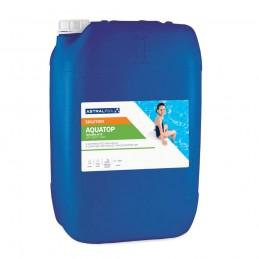 Oxygène actif 5 litres