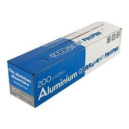 Papier aluminium PRO 200M