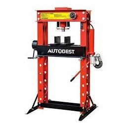 Presse hydraulique...